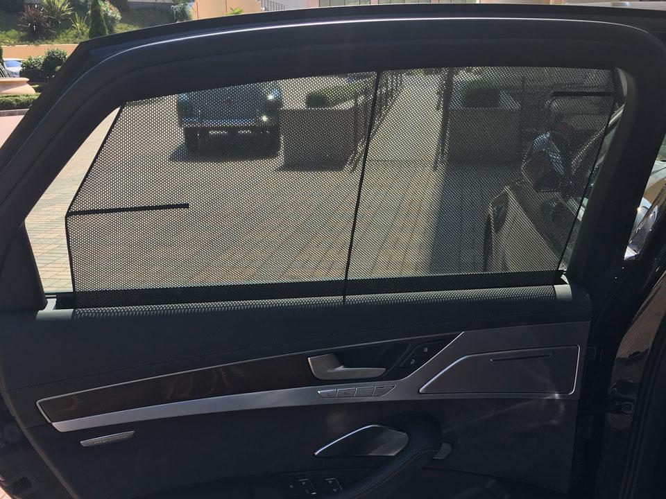 Аренда Audi A8 Long с водителем в Сочи