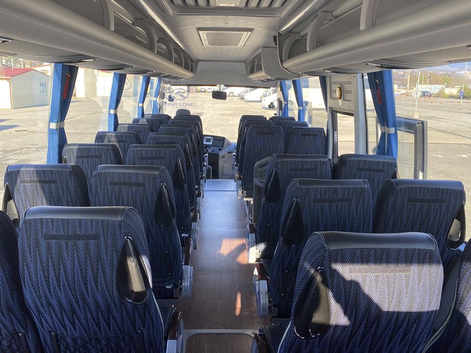 Аренда автобуса 35 мест сочи